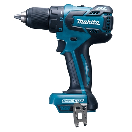 Makita Lxfd05z Makita 18v 1 2 Cordless Driver Drill With Brushless Motor Tool Only