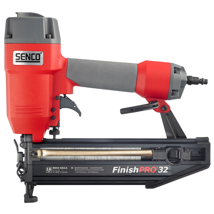 Senco Finishpro 174 32 2 1 2 Quot Finish Nailer